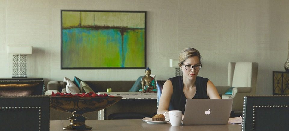 3 Tips for Staying Productive if You Work Remotely